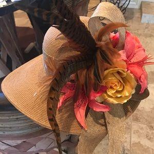 Accessories - Derby Hat